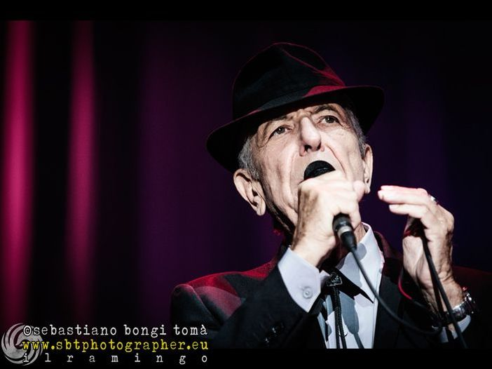 """Vinyl ID: """"Songs of love and hate"""" di Leonard Cohen"""