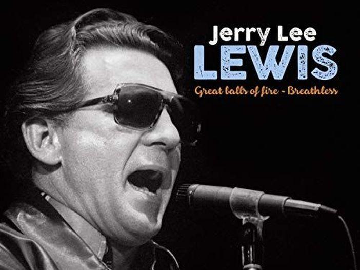 Il giorno che Jerry Lee Lewis pensò (forse) di uccidere Elvis Presley