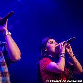 12 novembre 2013 - Magazzini Generali - Milano - Pentatonix in concerto