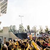 30 agosto 2019 - Milano Rocks - Area Expo - Rho (Mi) - The 1975 in concerto