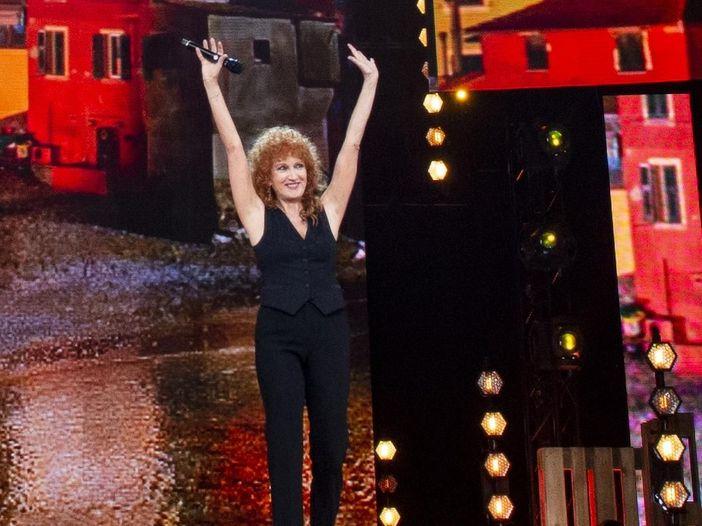 Fiorella Mannoia all'Auditorium di Roma per 'A te': il report del concerto