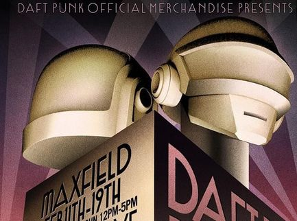 Thomas Bangalter svela il primo progetto dopo lo scioglimento dei Daft Punk