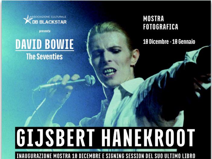 FLASH: David Bowie è morto a 69 anni stroncato dal cancro