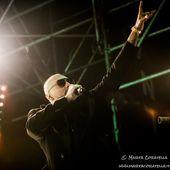 18 febbraio 2017 - Atlantico Live - Roma - Marracash & Guè Pequeno in concerto