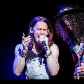 24 giugno 2015 - MediolanumForum - Assago (Mi) - Slash in concerto