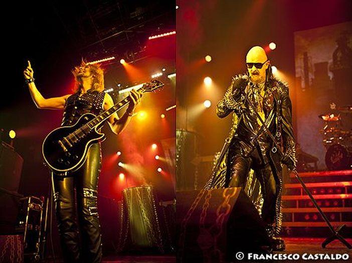 Judas Priest: pubblicata 'Firepower', la title track del nuovo album in uscita il 9 marzo – ASCOLTA