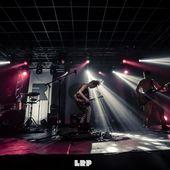 14 aprile 2018 - Campus Industry - Parma - ROS in concerto