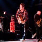 29 Ottobre 2009 - Alcatraz - Milano - James Morrison in concerto