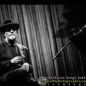 21 marzo 2013 - Teatro del Giglio - Lucca - Francesco De Gregori in concerto