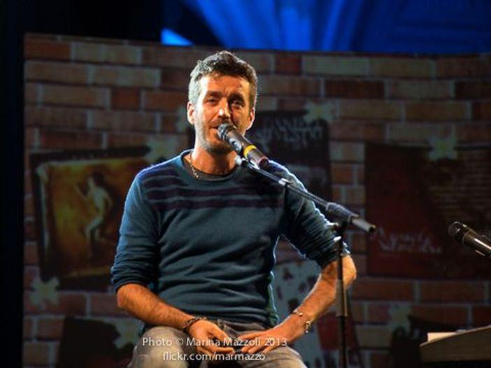 Daniele Silvestri, nuovo album a inizio 2016 e da marzo tour nei teatri