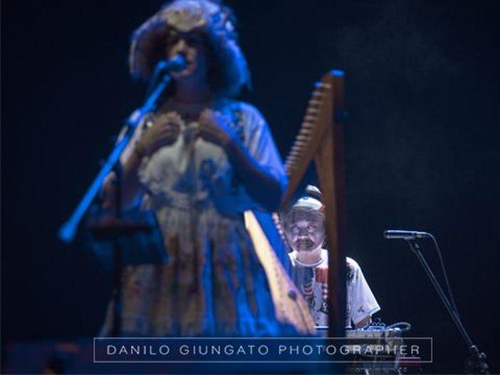 Concerti, Cocorosie: tre date in Italia a giugno