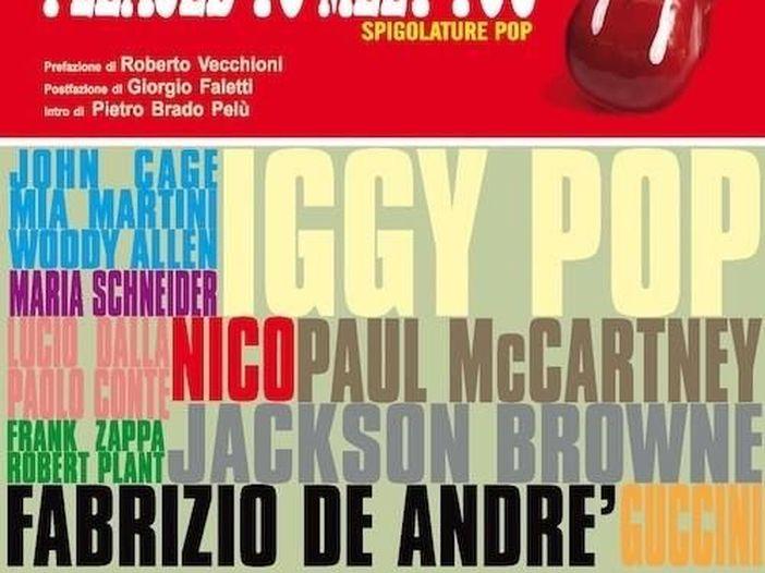 'Il Grande Libro del Rock' di Massimo Cotto libro dell'anno al Premio Lunezia