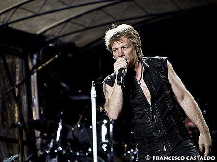 Billboard Touring Awards: Bon Jovi, P!nk e gli altri vincitori