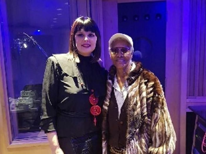 Dionne Warwick parla in tv della cugina Whitney Houston