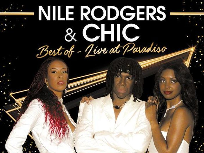 Nile Rodgers: 'Allo streaming serve trasparenza'