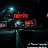 7 maggio 2016 - PalaLottomatica - Roma - Elio e le Storie Tese in concerto