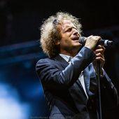 30 giugno 2019 - Lucca Summer Festival - Tricarico in concerto