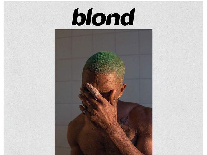 Frank Ocean: misterioso post sui social, nuovo album in arrivo?
