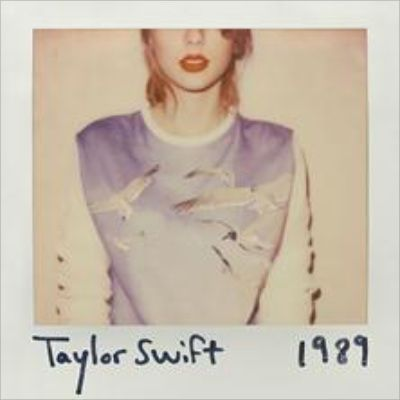 Go to the review of 1989 by Taylor Swift