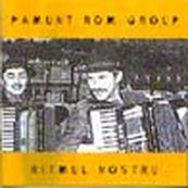 Pamunt Rom Group - RITMUL NOSTRU