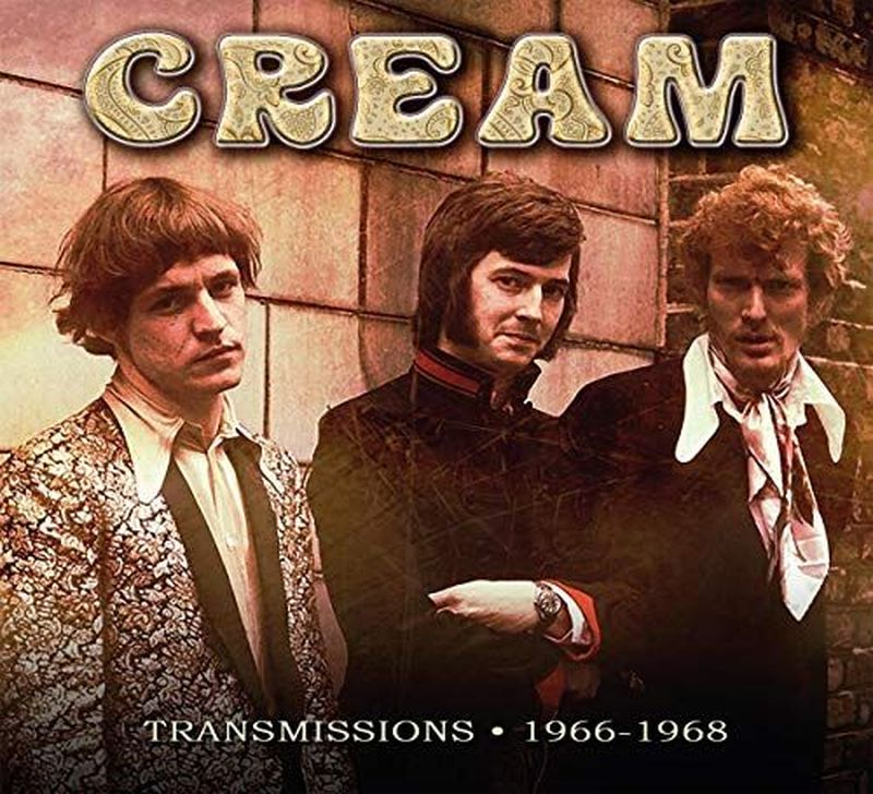 I Cream, quelli che alzarono il volume al blues