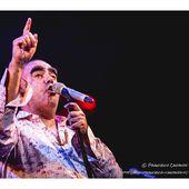 3 settembre 2016 - Carroponte - Sesto San Giovanni (Mi) - Elio e le Storie Tese in concerto