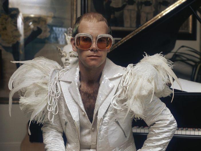 Elton John: un nuovo disco e una nuova vita