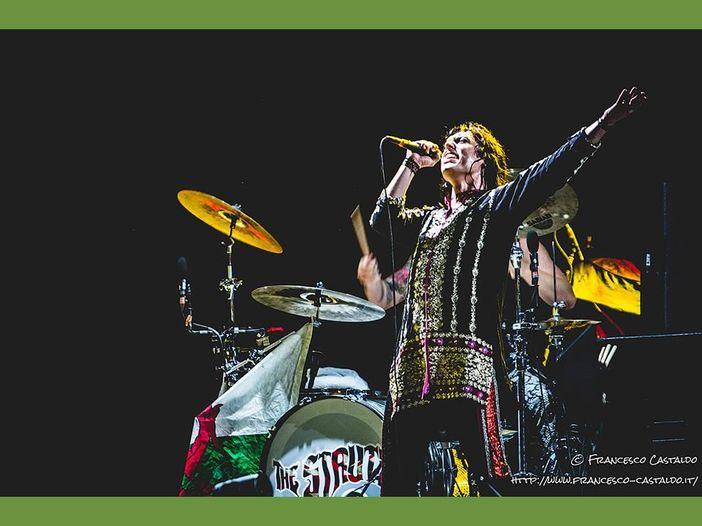 Comunicato Stampa: Tributo ai Rolling Stones