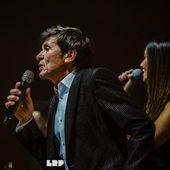 24 marzo 2018 - Unipol Arena - Casalecchio di Reno (Bo) - Gianni Morandi in concerto
