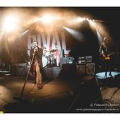 14 febbraio 2017 - Alcatraz - Milano - Rival Sons in concerto