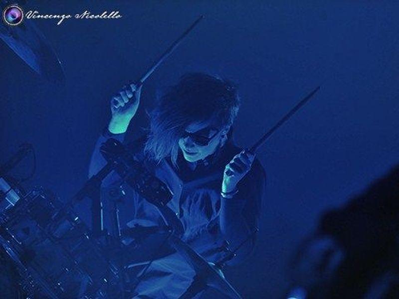 30 novembre 2013 - Magazzini Generali - Milano - Glasvegas in concerto