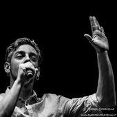 5 aprile 2018 - Auditorium Parco della Musica - Roma - Lucio Leoni in concerto