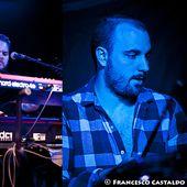 13 settembre 2012 - Alcatraz - Milano - Beardfish in concerto