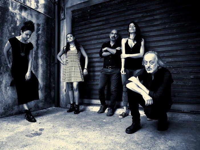 Nei negozi 'Stereoscope', il nuovo lavoro di Cesare Basile, a metà strada tra pop e post-punk