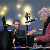 1 novembre 2014 - Lucca Comics - Lucca - Maurizio De Angelis in concerto