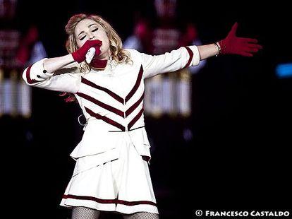 Madonna Leak Nuovo Disco Manager Avvocati Effetto Streisand News Rockol