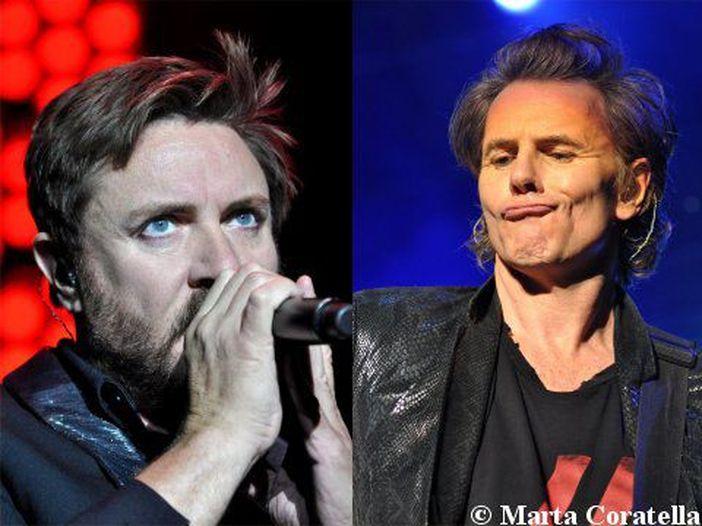 """Duran Duran: rivelata la tracklist del nuovo album """"Paper gods"""""""