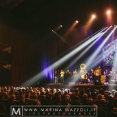 22 ottobre 2016 - Teatro Ariston - Sanremo (Im) - Targa Tenco