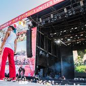 11 agosto 2019 - Sziget Festival - Budapest - Tyla Yaweh in concerto
