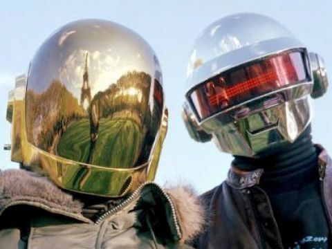 New Daft Punk album may be out in June