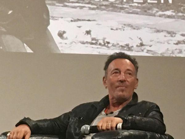 """Rockol incontra Bruce Springsteen: """"Non ho intenzione di smettere con i concerti da 4 ore"""" - INTERVISTA E FOTOGALLERY (parte 3)"""