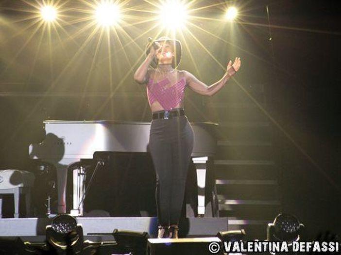 I Neri Per Caso invitati da Alicia Keys ad aprire il suo concerto italiano