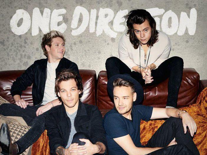 One Direction: il nuovo disco 'Made in the A.M.' ha una data di uscita