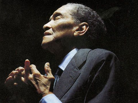 Morto Jimmy Scott, leggenda del jazz