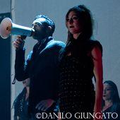 14 Dicembre 2011 - MandelaForum - Firenze - Marco Mengoni in concerto