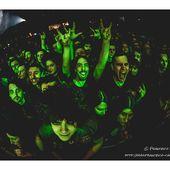25 gennaio 2017 - Live Club - Trezzo sull'Adda (Mi) - Accept in concerto