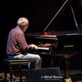 10 giugno 2014 - Teatro della Corte - Genova - Gino Paoli e Danilo Rea in concerto