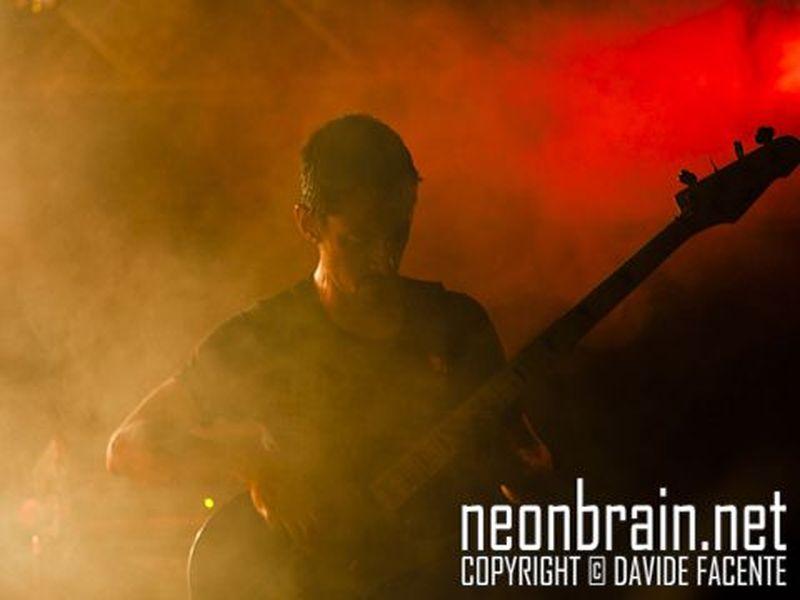 23 aprile 2013 - Init - Roma - Philm in concerto