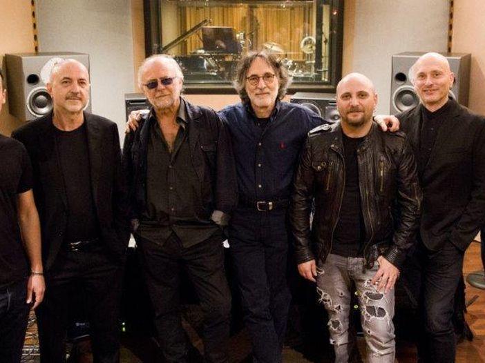 La PFM firma un contratto discografico con InsideOutMusic