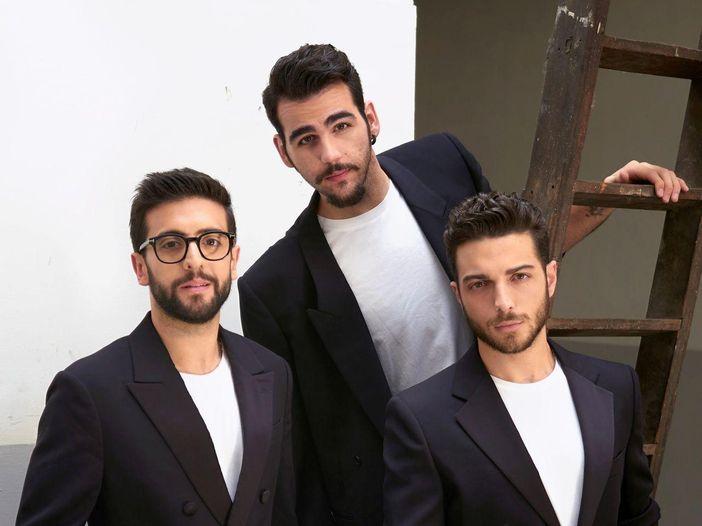 Eurovision Song Contest 2015, per i bookmaker favoriti i 'tenori' di Il Volo - VIDEO